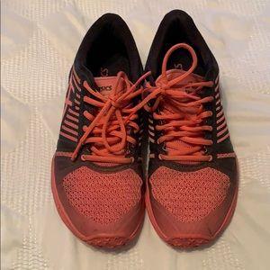 ASICS Fuzz Gel Training Shoes